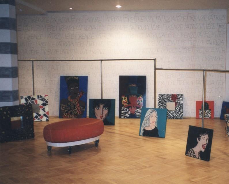 Galleria Bartoli, Roma (2001)